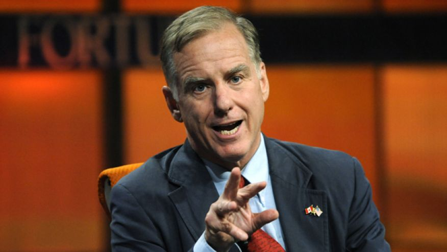 Howard Dean: Paris attackers not 'Muslim terrorists'