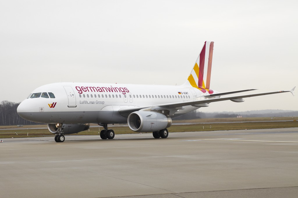 Germanwings sets up Family Assistance Center in Marseille