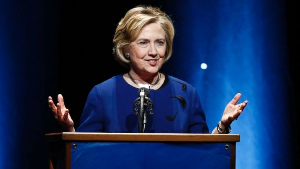 Is Hillary Clinton Running For President?