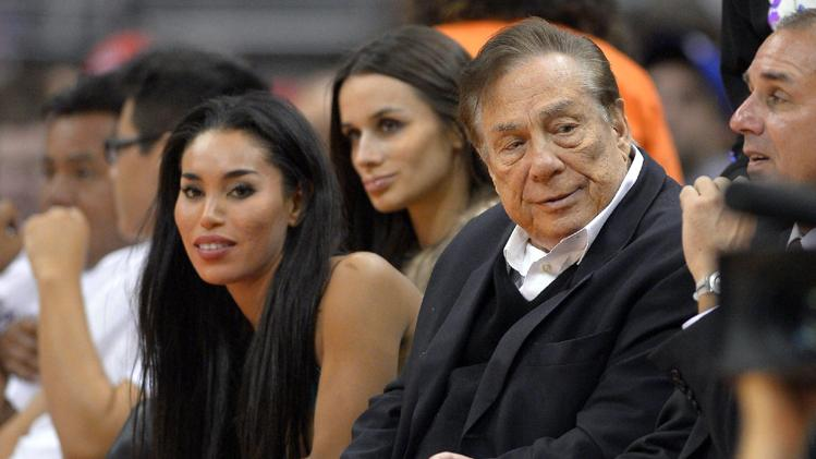 NBA DONALD STERLING'İ AFFETMEDİ