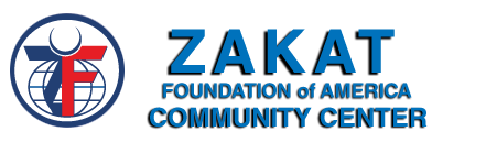 Zakat Foundation's Ramadan Services