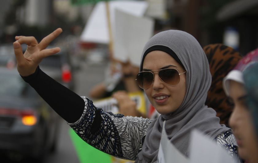 16 Questions Muslim Americans Are Really Tired of Hearing