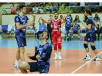 Voleybol: Efeler Ligi play-off final serisi