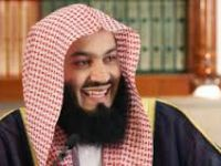 Mufti Menk ~ FUNNIEST EVER ~ Four Wives Joke